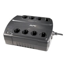 ИБП (UPS) APC BE550G-RS Back-UPS ES 550VA