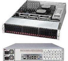 Серверная платформа SuperMicro SSG-2028R-E1CR24N