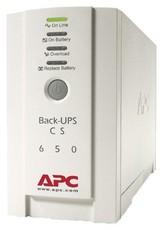 ИБП (UPS) APC BK650EI Back-UPS CS 650VA