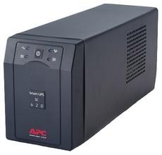ИБП (UPS) APC SC620I Smart-UPS SC 620VA