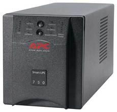 ИБП (UPS) APC SUA750I Smart-UPS 750VA