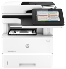 МФУ HP LaserJet Enterprise MFP M527f (F2A77A)