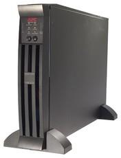 ИБП (UPS) APC SUM1500RMXLI2U Smart-UPS XL Modular 1500VA