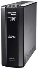 ИБП (UPS) APC BR1200GI Back-UPS Pro 1200VA
