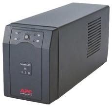 ИБП (UPS) APC SC420I Smart-UPS 420VA