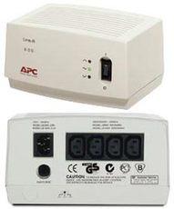 Стабилизатор напряжения APC LE600I Line-R 600VA