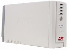 ИБП (UPS) APC BK350E Back-UPS CS 350VA