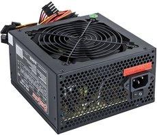 Блок питания 450W ExeGate ATX-450NPX Black OEM