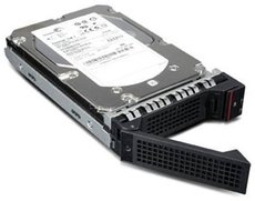 Жесткий диск 600Gb SAS Lenovo (4XB0G88746)