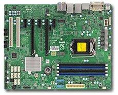 Серверная плата SuperMicro X11SAE-O