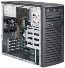 Серверная платформа SuperMicro SYS-5038D-I