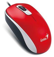 Мышь Genius DX-110 Red