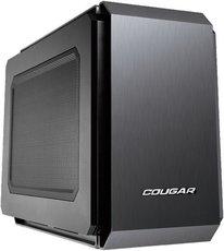 Корпус Ascot (Cougar) QBX Black