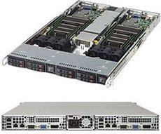 Серверная платформа SuperMicro SYS-1028TR-TF