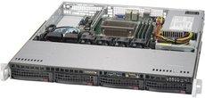 Серверная платформа SuperMicro SYS-5019S-MN4