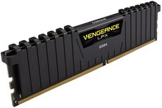 Оперативная память 4Gb DDR4 2400MHz Corsair Vengeance LPX (CMK4GX4M1A2400C16)