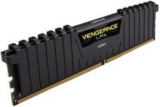 Оперативная память 8Gb DDR4 2400MHz Corsair Vengeance LPX (CMK8GX4M1A2400C16)