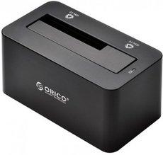 Док-станция для HDD Orico 6619US3 Black
