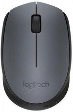 Мышь Logitech M170 Grey (910-004642)