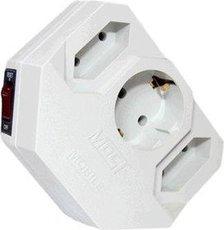 Сетевой фильтр Most MRG 3 розетки белый