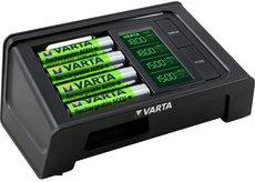 Зарядное устройство Varta LCD Smart Charger