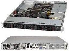 Серверный корпус SuperMicro CSE-116AC-R700WB