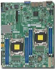 Серверная плата SuperMicro X10DRD-L-O