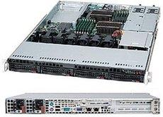 Серверный корпус SuperMicro CSE-815TQC-R706WB