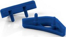 Резиновые уголки Noctua NA-SAVP1 Chromax Blue