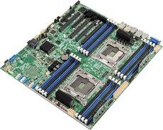 Серверная плата Intel S2600CW2R