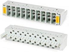 Магазин грозоразрядников ITK PLCAS-0A10P