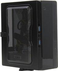 Корпус InWin EQ-101 200W Black