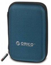 Чехол для HDD Orico PHD-25 Blue (2.5')