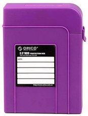Чехол для HDD Orico PHI-35 Violet (3.5')