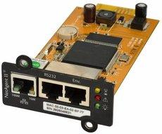 SNMP-адаптер Powercom NetAgent II (BT506) 3-ports