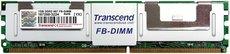 Оперативная память 1Gb DDR-II 667MHz Transcend ECC FB-DIMM (TS128MFB72V6J-T)