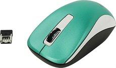 Мышь Genius NX-7010 Turquoise