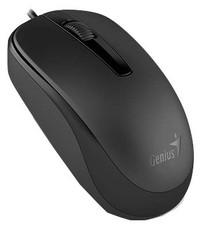 Мышь Genius DX-120 Black
