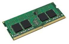 Оперативная память 4Gb DDR-III 1600MHz Foxline SO-DIMM (FL1600D3S11S1-4GH)