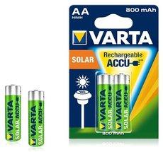 Аккумулятор Varta (AA, 800mAh, 2 шт)