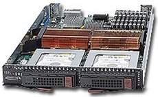 Серверная платформа SuperMicro SBi-7125B-T1