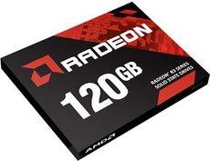 Твердотельный накопитель 120Gb SSD AMD R3 Series (R3SL120G)
