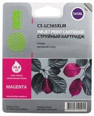 Картридж Cactus CS-LC565XLM