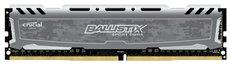 Оперативная память 4Gb DDR4 2400MHz Crucial Ballistix Sport (BLS4G4D240FSB)