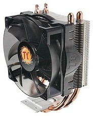 Кулер Thermaltake Silent (CL-P0552) [Socket 1156]