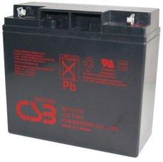 Аккумуляторная батарея CSB GP12170
