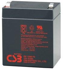 Аккумуляторная батарея CSB GP1245