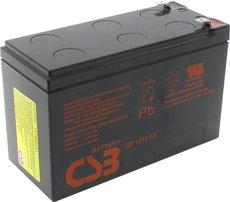 Аккумуляторная батарея CSB GP1272 F2