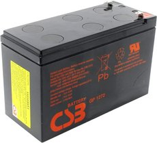 Аккумуляторная батарея CSB GP1272 F1