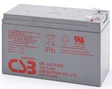 Аккумуляторная батарея CSB GPL1272